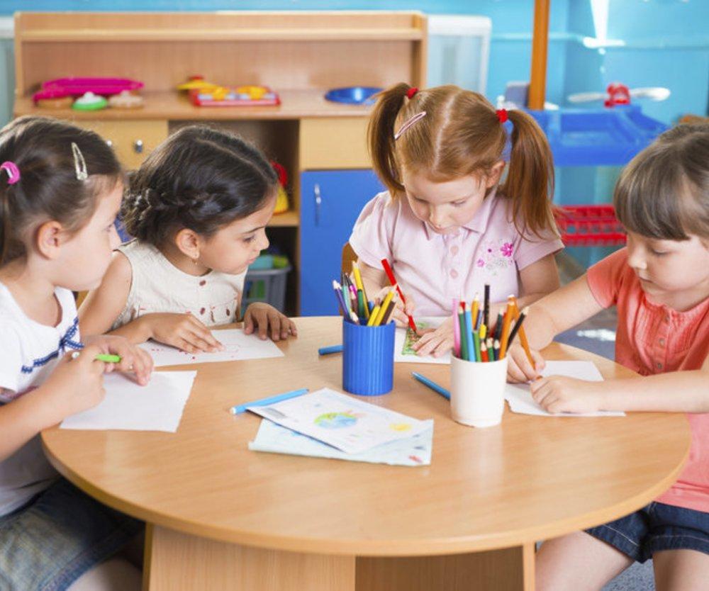 Heilpädagogischer Kindergarten