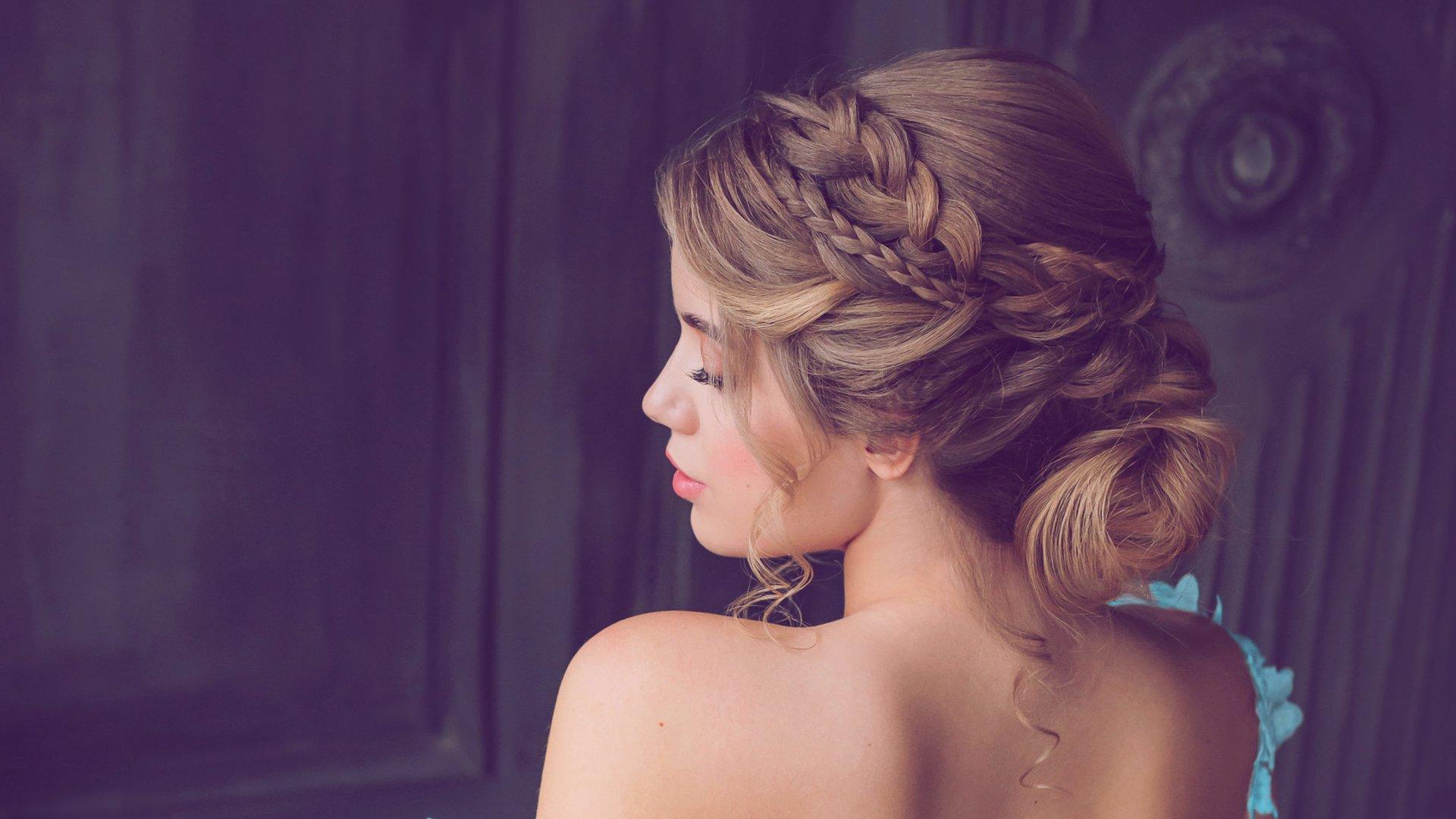 Offen lange haare frisuren anleitung hochzeit Fantastisch Frisuren