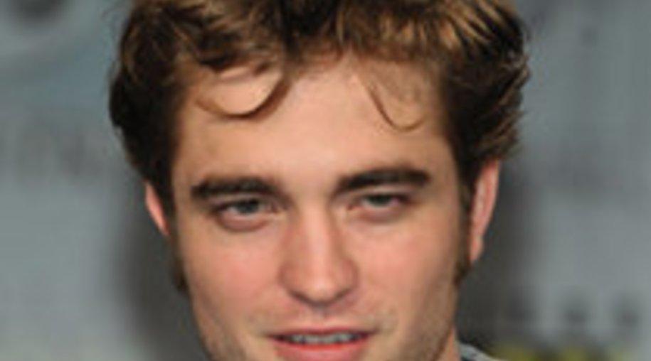 Robert Pattinson fühlt sich unterfordert