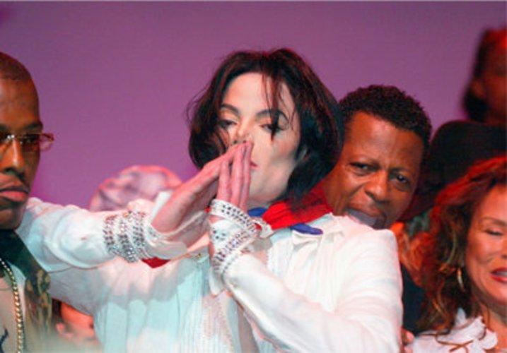 King of Pop Michael Jackson wurde 52 Jahre alt