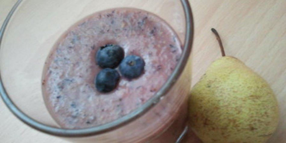 Be My Berry Smoothie mit VERPOORTEN