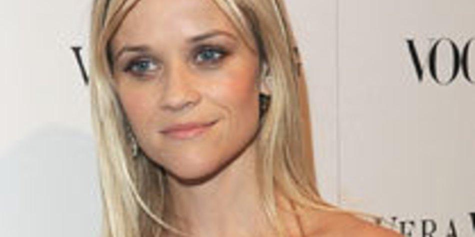 Reese Witherspoon: Gestylt durch die Hitzewelle