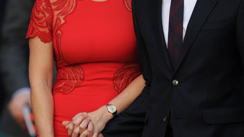 Kate Winslet: Ihr Sohn heißt Bear