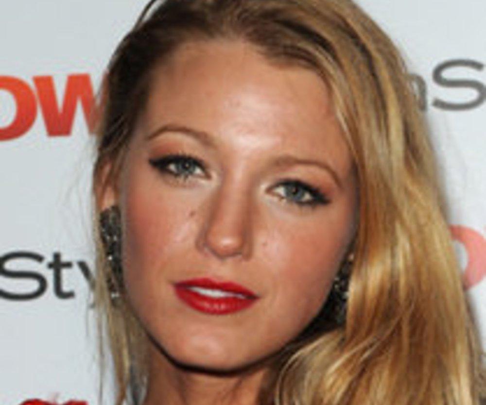 Gossip Girl: Blake Lively möchte unbedingt Kinder