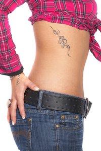 Tattoo Rippen