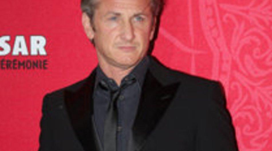 Sean Penn: Sohn verhaftet