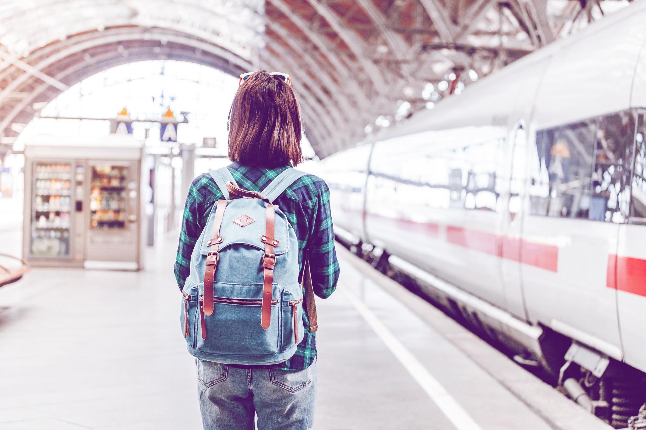 Flexticket, Sparpreis & Co.: So stornierst du deine Bahntickets jetzt richtig   desired.de