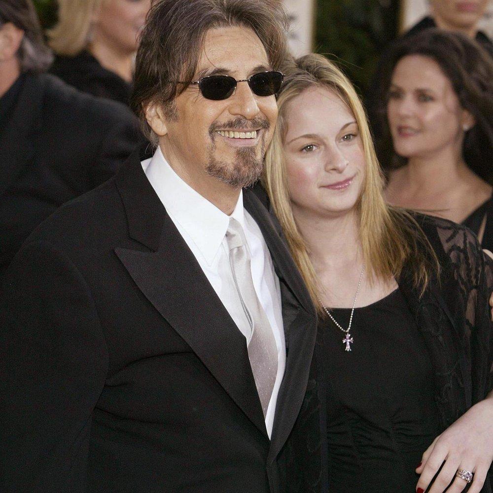 Julie Pacino festgenommen