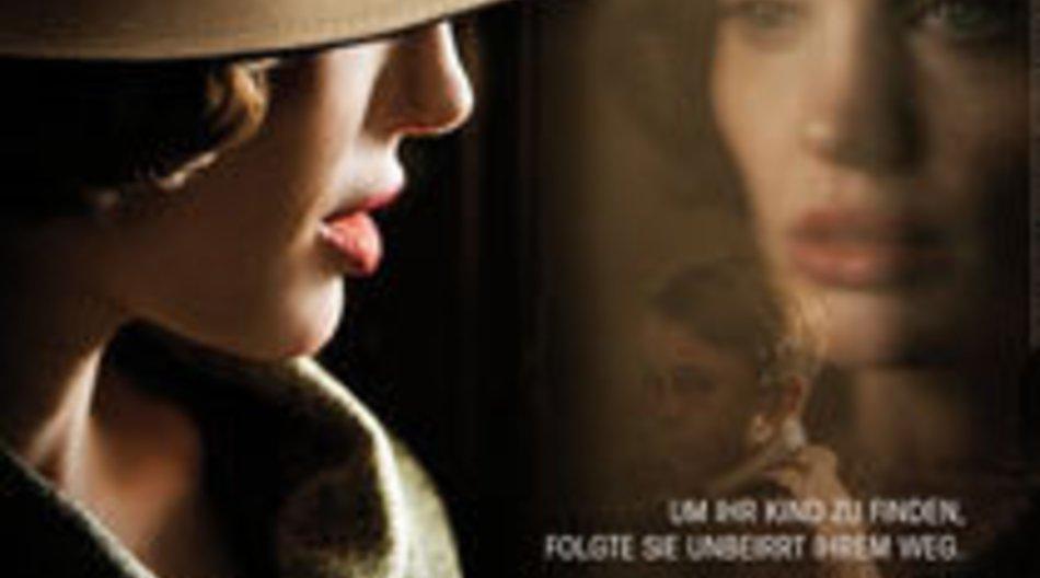 Der fremde Sohn - Packendes Drama mit Angelina Jolie
