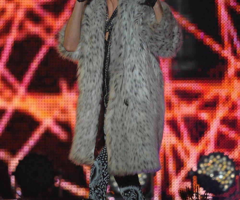 Bill Kaulitz: Schminke als Rebellion?