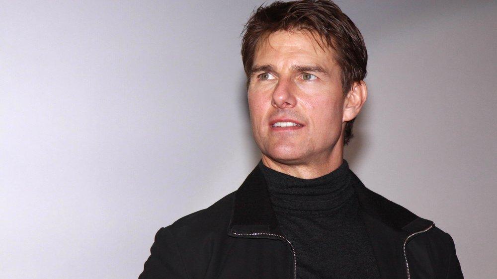 Tom Cruise erneut in unmöglicher Mission unterwegs