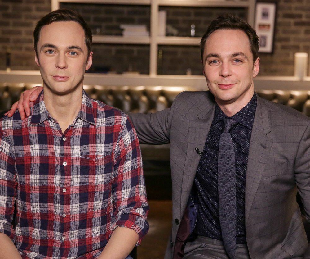 Big Bang Theory: Wie viel Sheldon steckt in Jim Parsons?