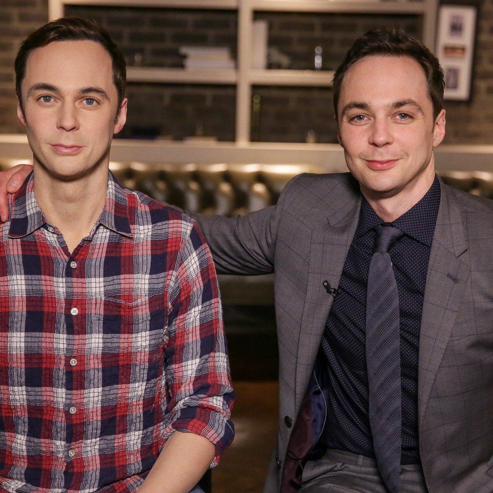 Big Bang Theory: Wie viel Sheldon steckt in Jim Parsons?