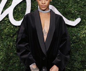 Rihanna: Kein Tattoo als Liebesbeweis?