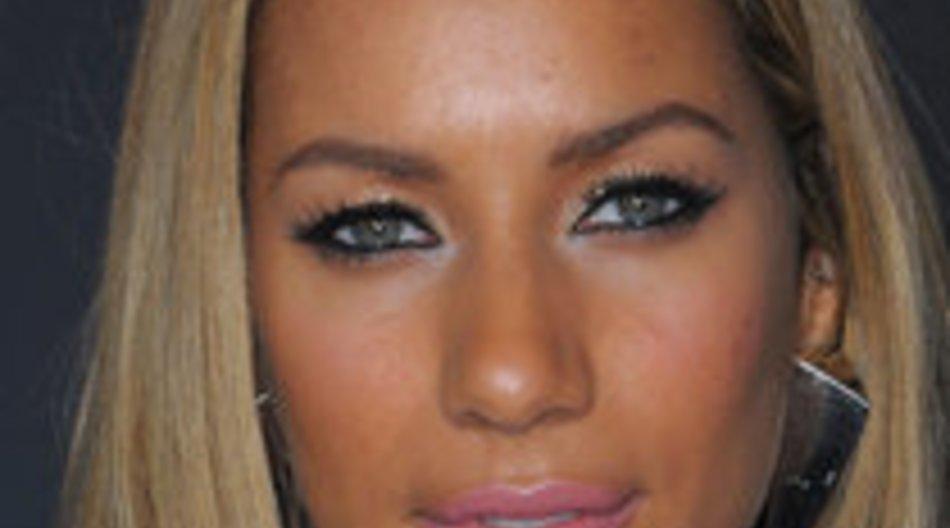 Leona Lewis: Auf Tour mit Avatar