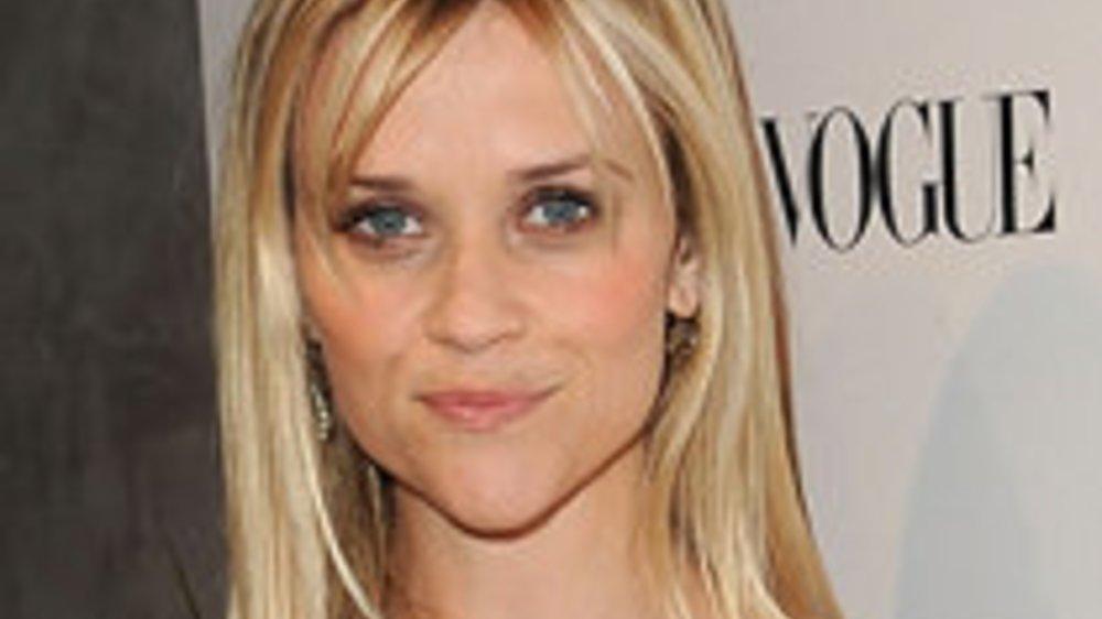 Reese Witherspoon und Tobey Maguire feiern mit Jennifer Garner