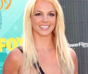 Britney Spears im Shoppingparadies