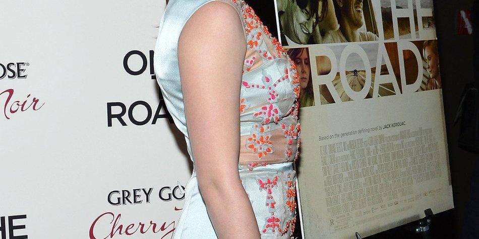 Ist Kristen Stewart zu freizügig?