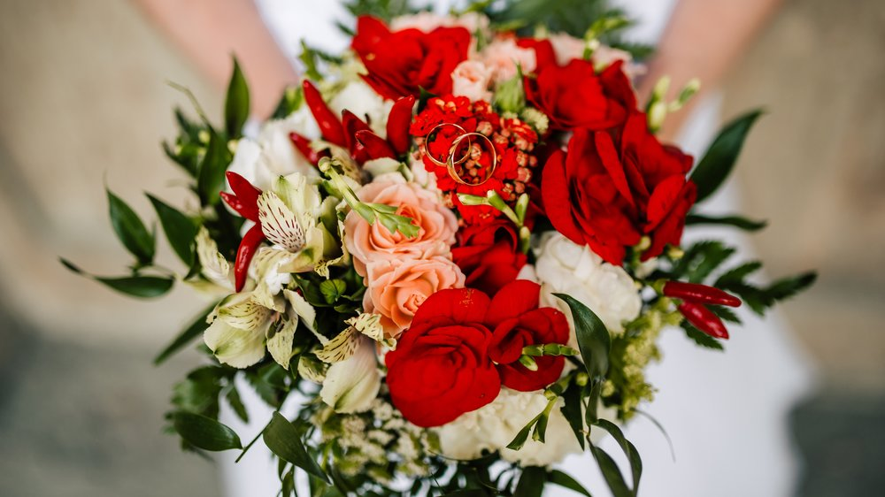 Brautstrauß Kosten