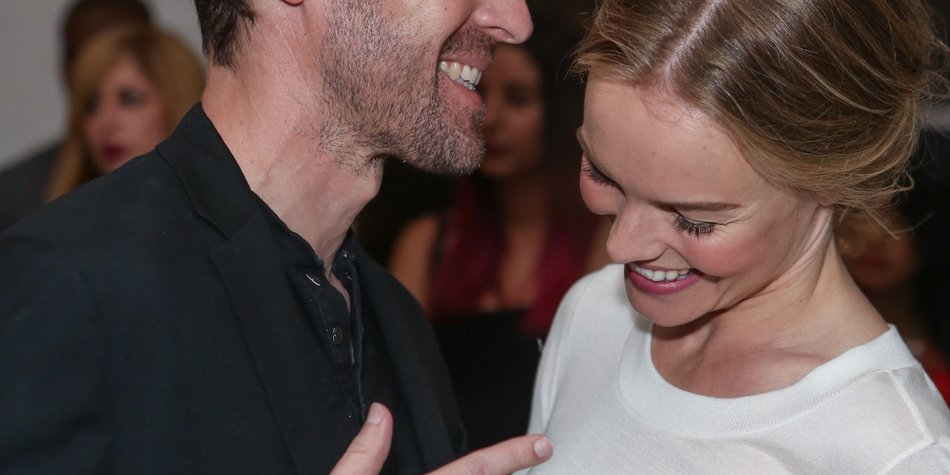 Kate Bosworth hat geheiratet