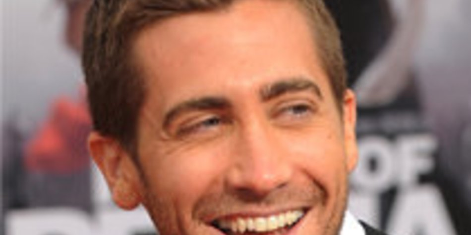 Jake Gyllenhaal liebt kochen