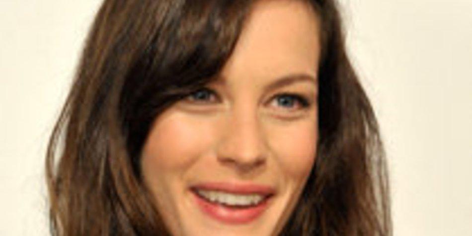 Liv Tyler: Frisch verliebt in Zach Braff?