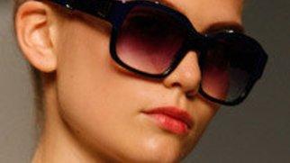 Sonnenbrillentrends 2009