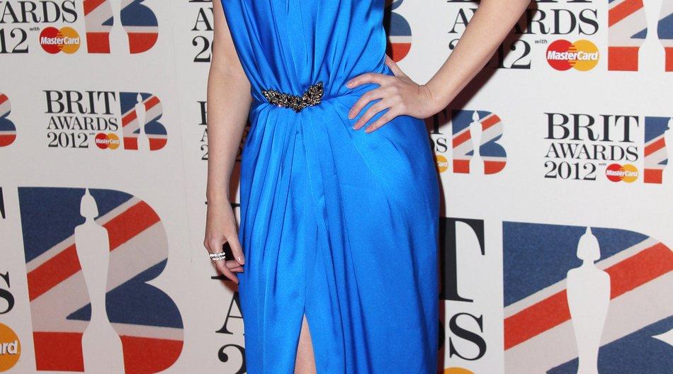 Kylie Minogue wird das Olympische Feuer tragen