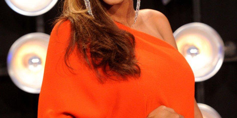 Beyoncé entwirft Umstandsmode