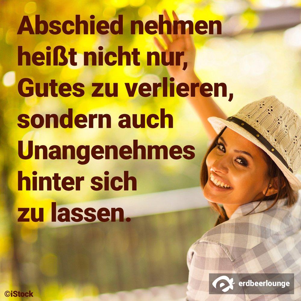 abschiedssprüche für kollegen, lehrer & freunde| erdbeerlounge.de
