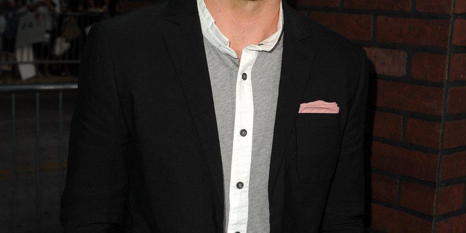 Justin Timberlake schummelte bei seinem Alter
