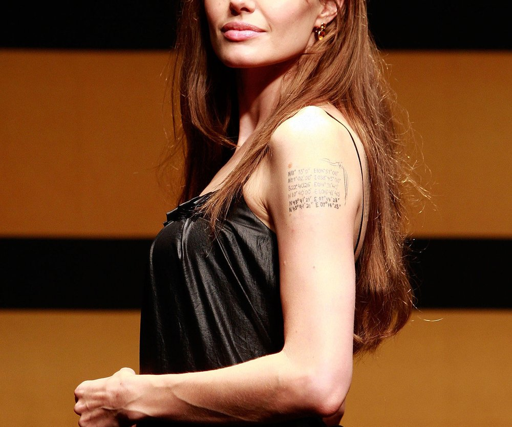 Angelina Jolie: Filmpremiere statt Beerdigung!