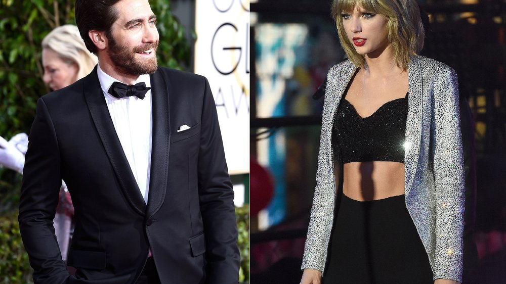Taylor Swift: Peinliches Treffen mit dem Ex