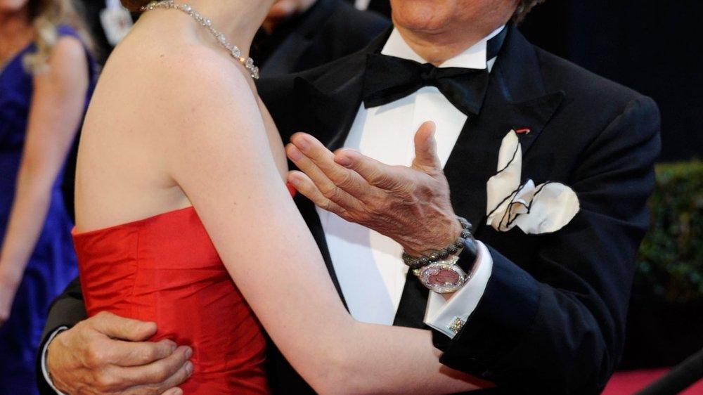 Anne Hathaway erklärt ihr Oscarkleid-Dilemma