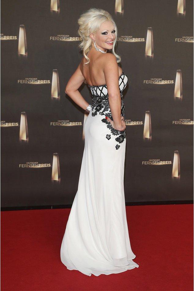 Daniela Katzenberger  ist Schönheit sehr wichtig.