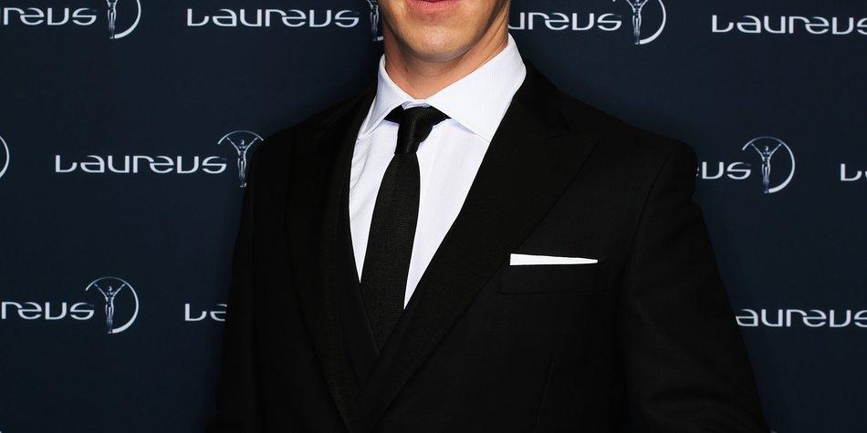 "Benedict Cumberbatch lehnt ""Star Wars""-Rolle ab"