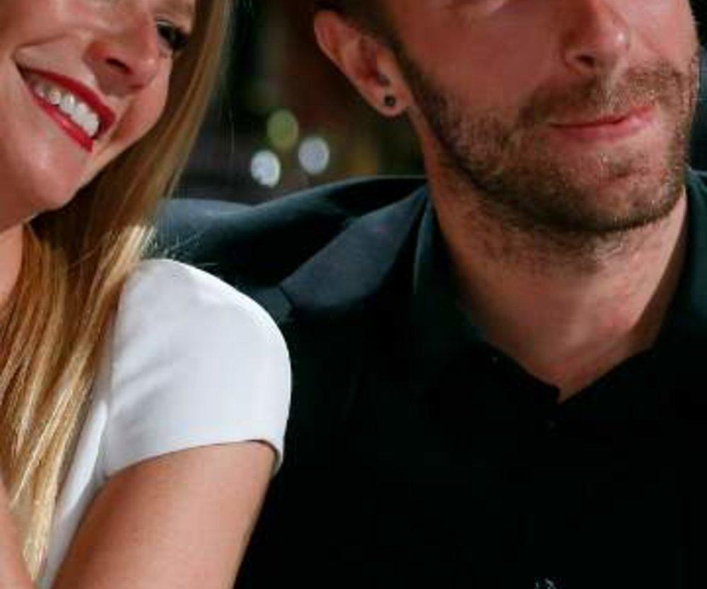 Gwyneth Paltrow und Chris Martin waren elf Jahre lang miteinander verheiratet.