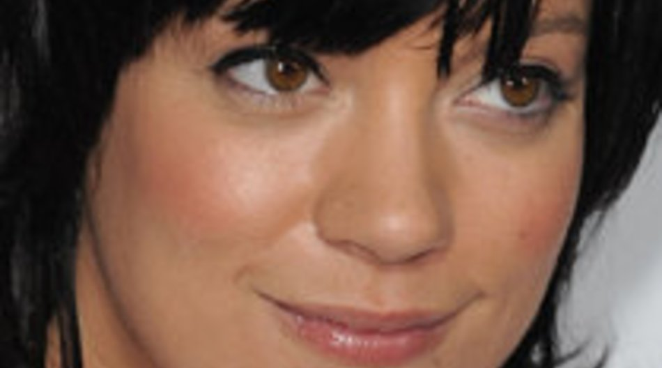Lily Allen attackiert Paparazzo