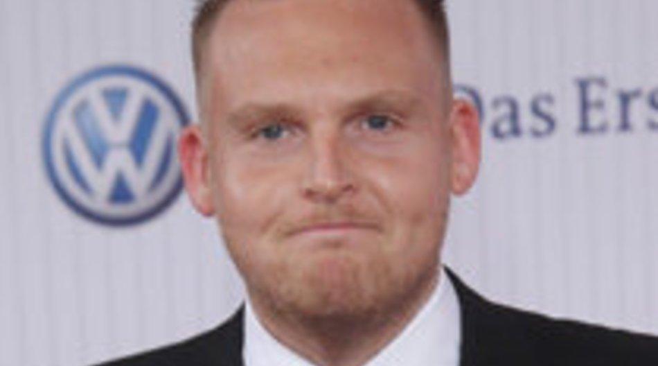 Axel Stein: Rank und schlank