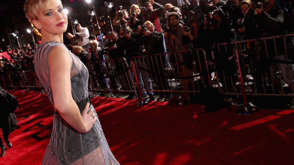 Jennifer Lawrence: Heiratet sie heimlich?