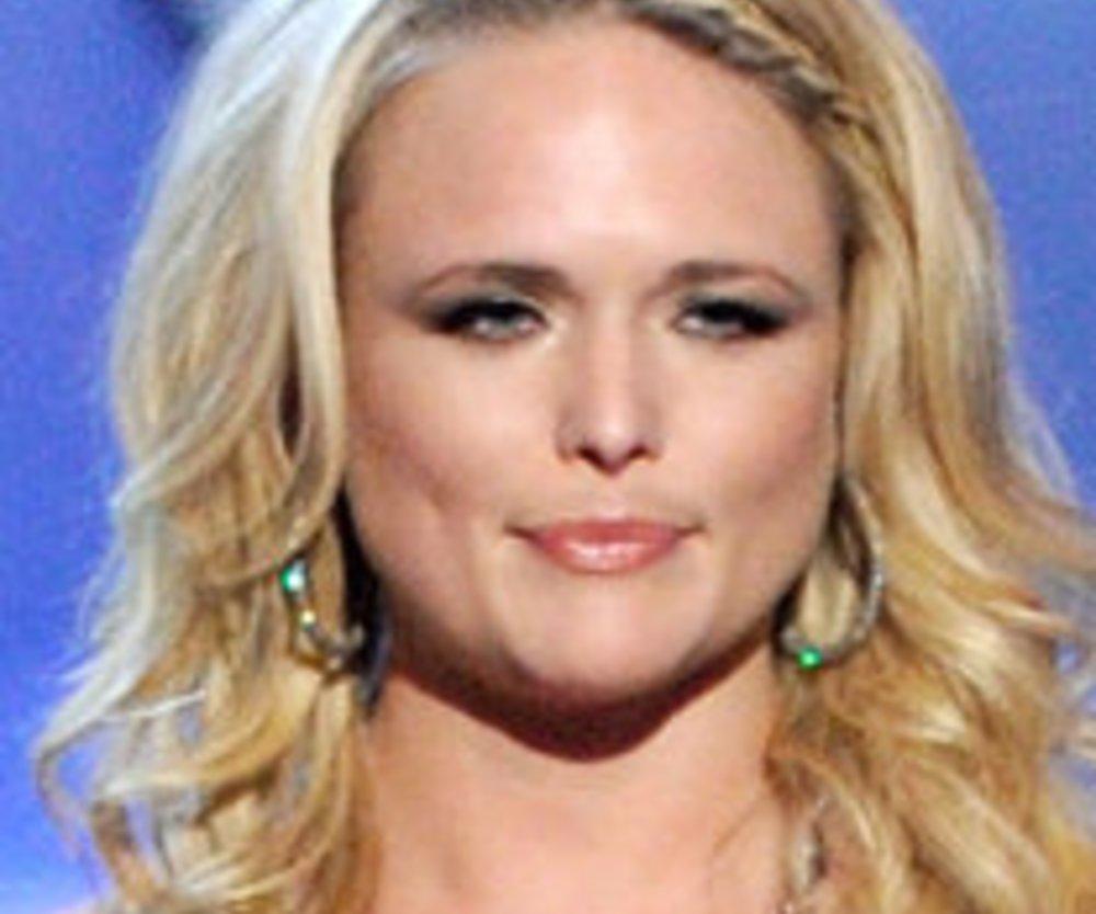Miranda Lambert: Hochzeitsplanungen können starten
