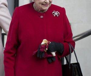 Queen Elizabeth II. hat das Krankenhaus verlassen
