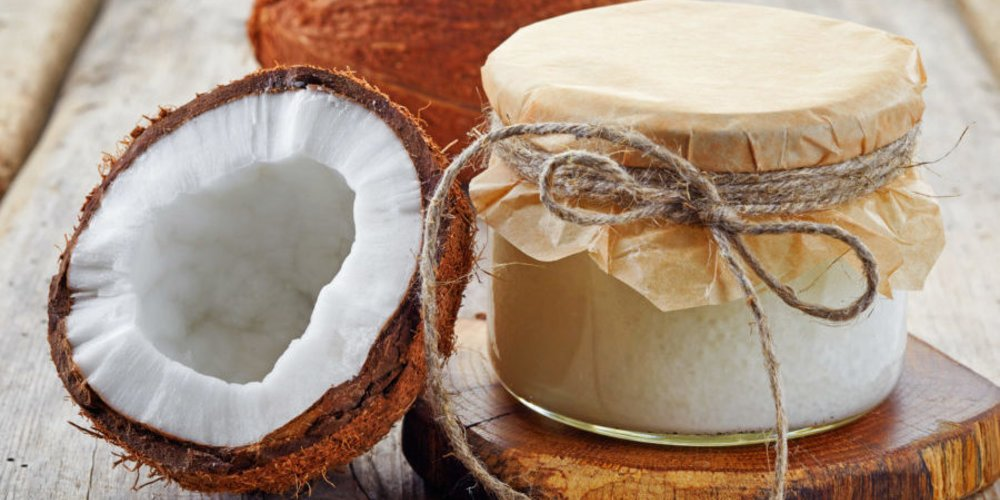 Kokosöl Anwendungen