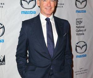 Pierce Brosnan hält sich nicht für James Bond