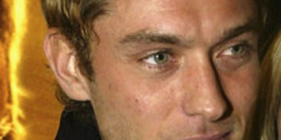 Jude Law und Sienna Miller: Hochzeit?