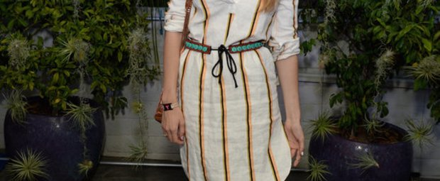 Festival Outfit Gigi Hadid