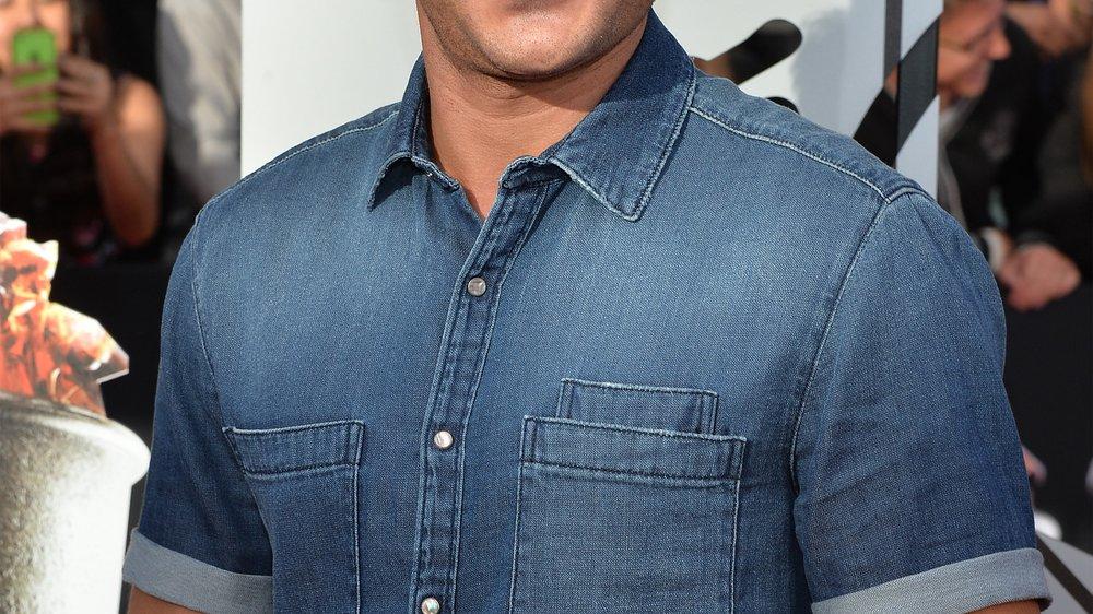 Zac Efron: Turtelt er mit Michelle Rodriguez?