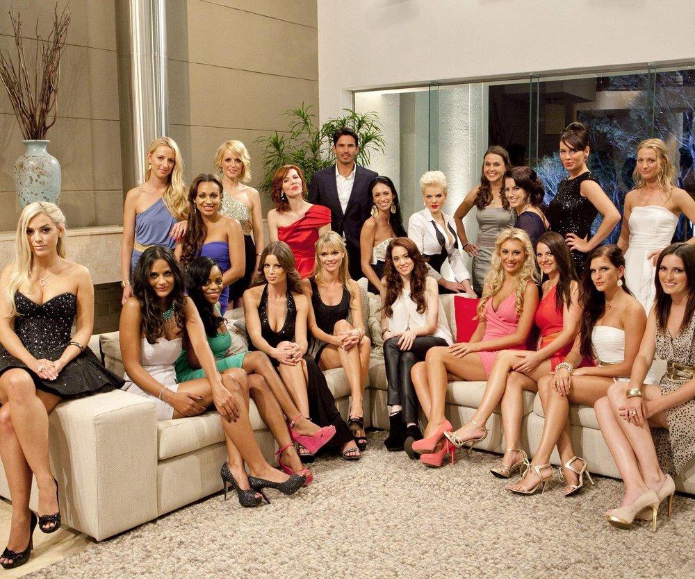 Der Bachelor: Angebliche Knebelverträge der Mädchen enthüllt