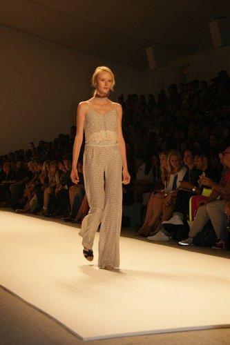 Charlotte Ronson: New York Fashion Week Spring 2012
