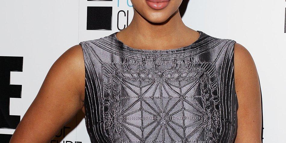 Kim Kardashian: Leidet sie unter Kanyes Eifersucht?